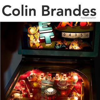 Colin Brandes