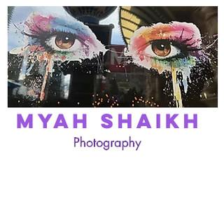 Myah Shaikh