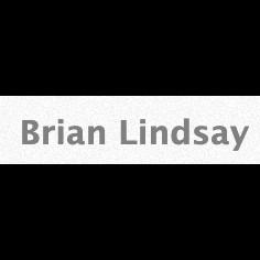 Brian Lindsay