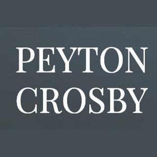 Peyton Crosby