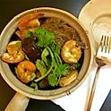 Shrimp in da pot