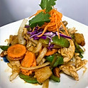 Roasted Cashew Nuts Sauce