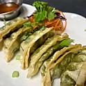 Crispy Vegetable Dumpling