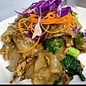 Pad Sea-Eiw Noodle