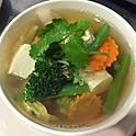 House Vegetable Soup