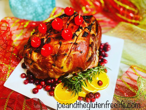 Holiday Ham (Christmas Ham)