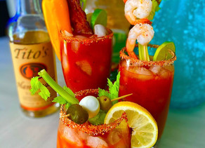 Joe's Bloody Mary