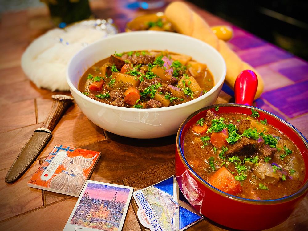 Scottish Beef Stew