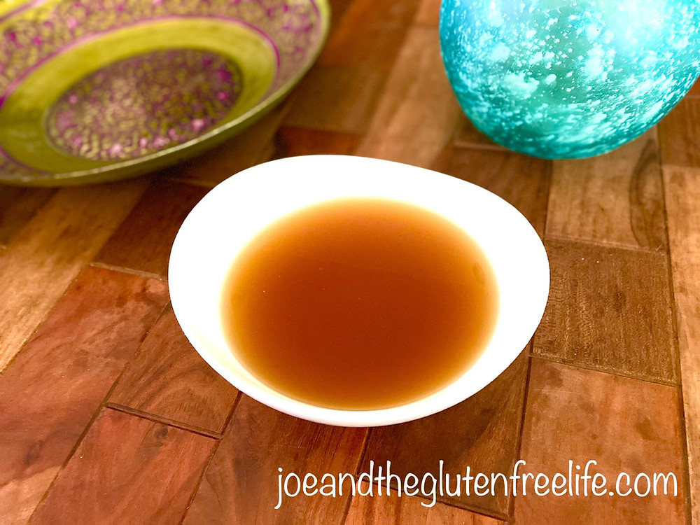 Learn how to make your own delicious gluten free chicken broth! No chemicals or preservatives!