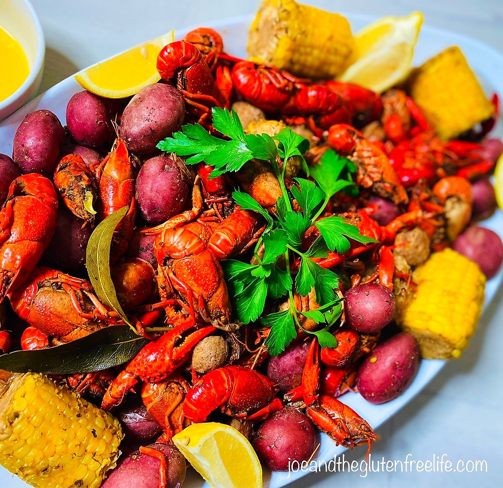Learn how to make this spicy and delicious traditional Cajun dish from Louisiana!