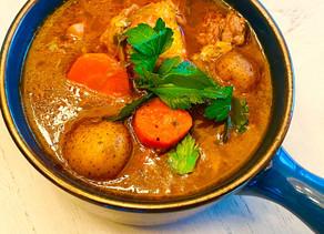 Joe's Rustic Beef Stew (GF)