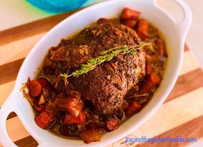 Braised Beef Roast