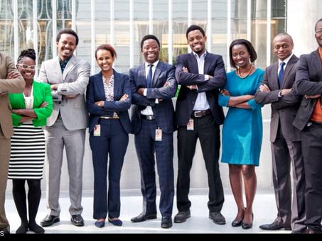 WORLD BANK GROUP AFRICA FELLOWSHIP PROGRAM