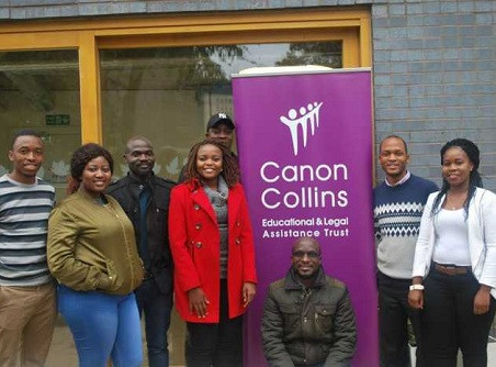 CANNON COLLINS RMTF PART TIME, FULL TIME AND DISTANCE LEARNING MASTERS AND PHD SCHOLARSHIP