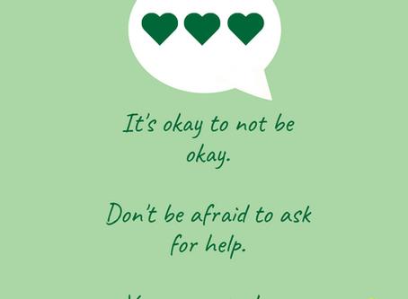 5 mental health lessons I've learned