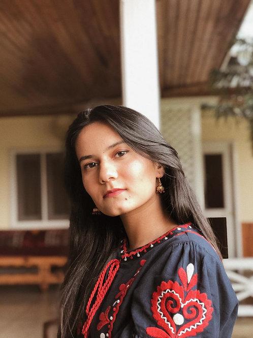 Meeni Jhumkay