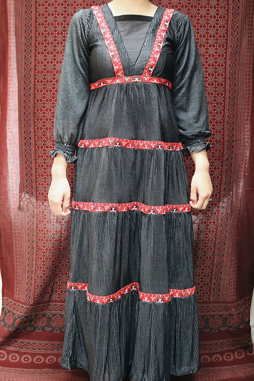 Kuchi Maxi Dress