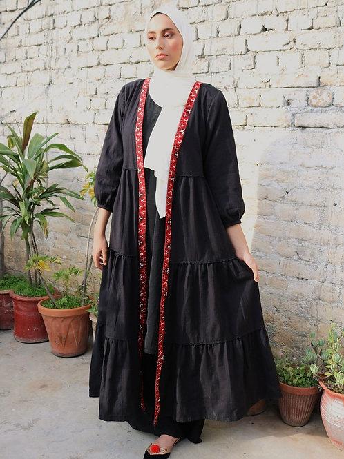 Kuchi Strips Kimono