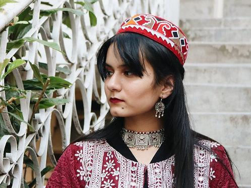 Uzbeki Style Topis