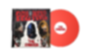 PPL MVR The Chosen on Vinyl