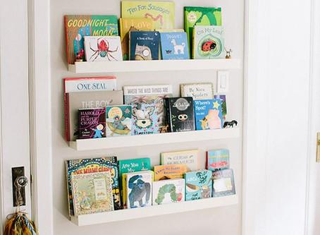 Criando o hábito da leitura