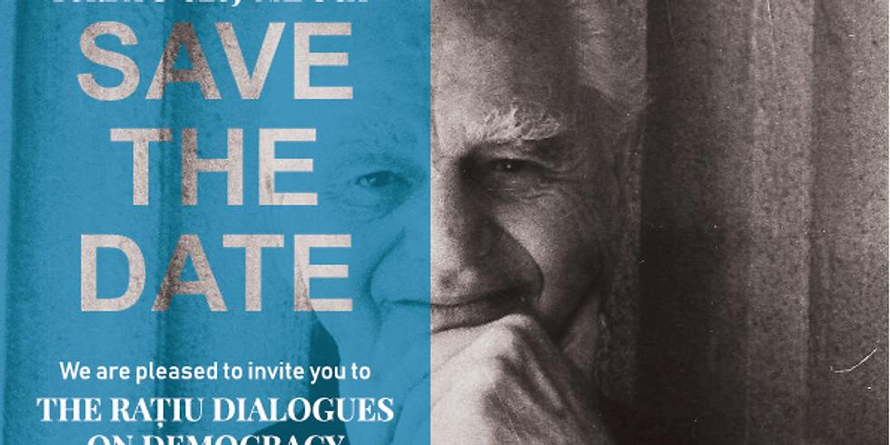 The Ratiu Dialogues on Democracy - Ratiu Forum