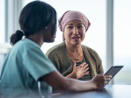 La posibilidad de superar el cáncer disminuye un 10%  por cada mes que pospongas el tratamiento.