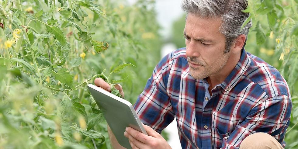 Kom snel terug voor meer informatie over aankomende bijeenkomsten met AgriPlace