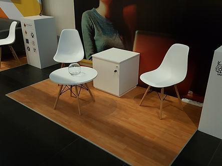 arriendo mobiliario