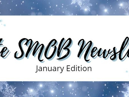 State SMOB Newsletter: January 2021