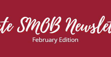 State SMOB Newsletter: February 2021