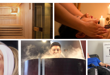 Why Cryotherapy with Peak Cryotherapy