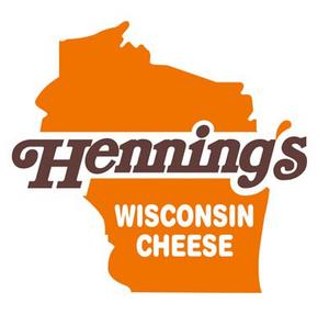 henning's cheese