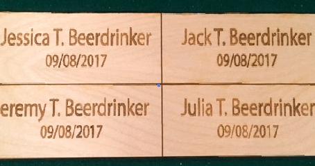 20 Beers?  No Problem.