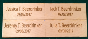 beerdrinker wall of fame