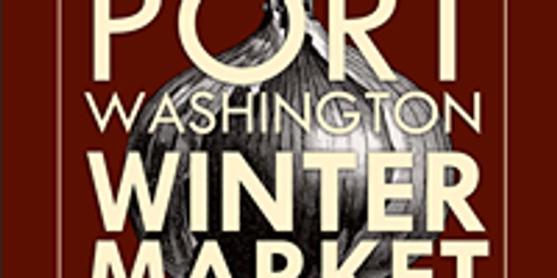 Port Wash Winter Market (indoor)