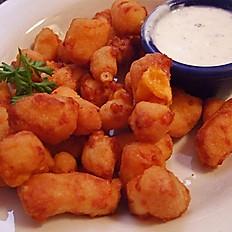 Deep Fried Curds