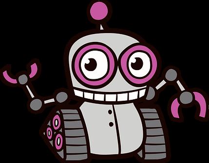 zymurg Fermi (little robot)