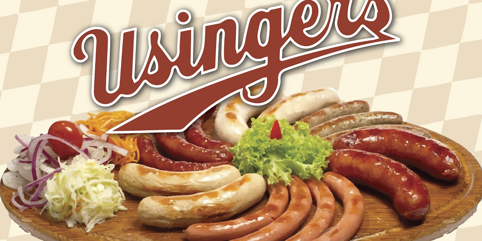 Usinger's Sausage and Inventors Beer Pairing