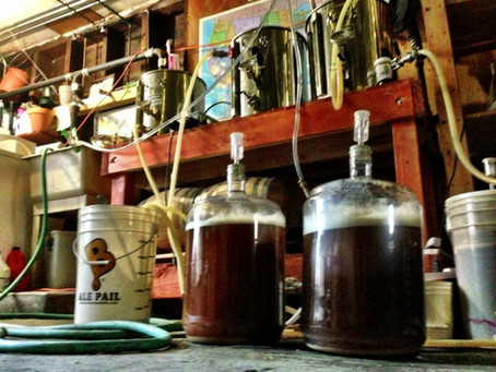 Importance of homebrewing clubs to the Movement