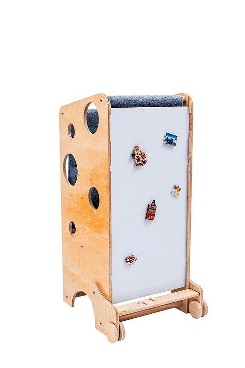 Blackboard / magnetic board