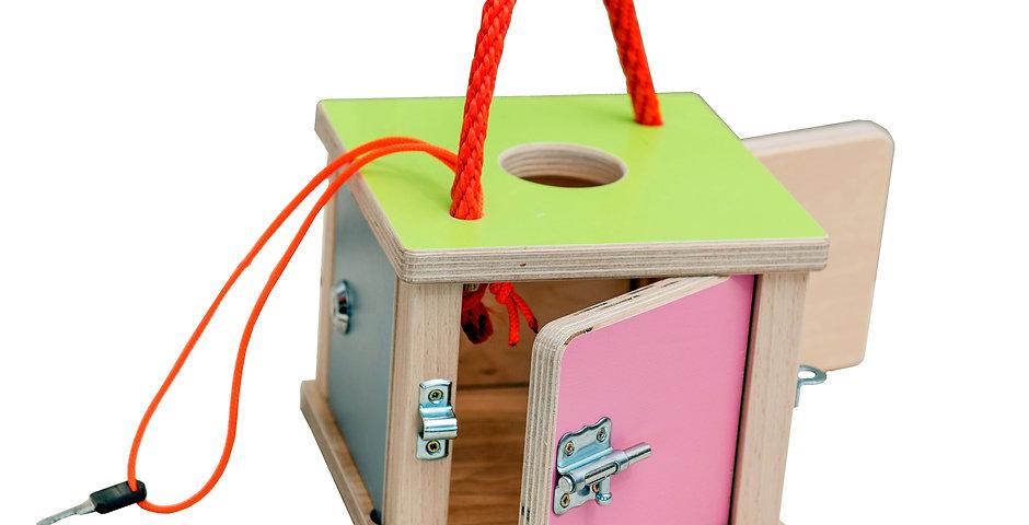 Leea lock box