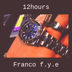 12hours (Remix)