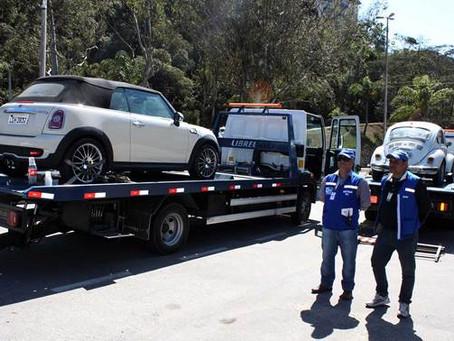 3 Dicas para quem teve o veículo apreendido