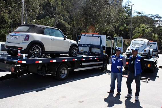 operação detran seguro, multa ipva, vistoria carro, curso de reciclagem online