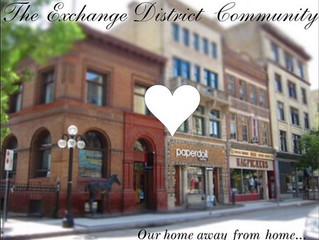 The Exchange Community