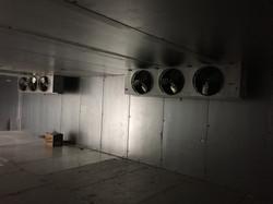 Amazon's dual evaporators