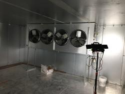 Amazon 30Ton Evaporator