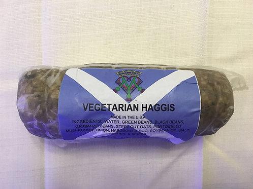 1 lb. Vegetarian Haggis