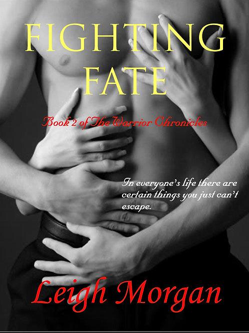 FIGHTING FATE  (digital)